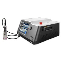 Injury recovery and tissue healing with the Diowave Class IV Therapy Laser