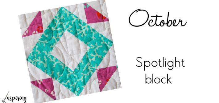 Spotlight Block | Heartland Heritage