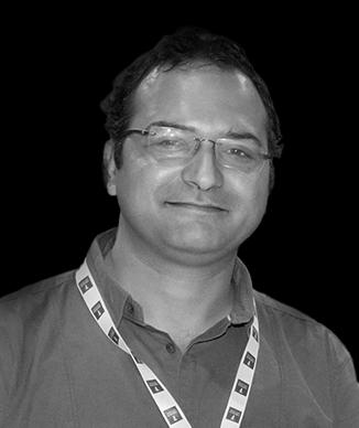 Abhishant Pant
