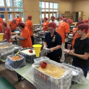 Rotary Service Projects in Central Florida