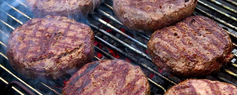 2021 Rotary District 6980 Barbecue
