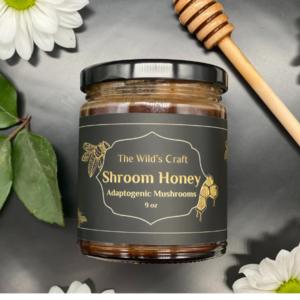 Shroom Honey