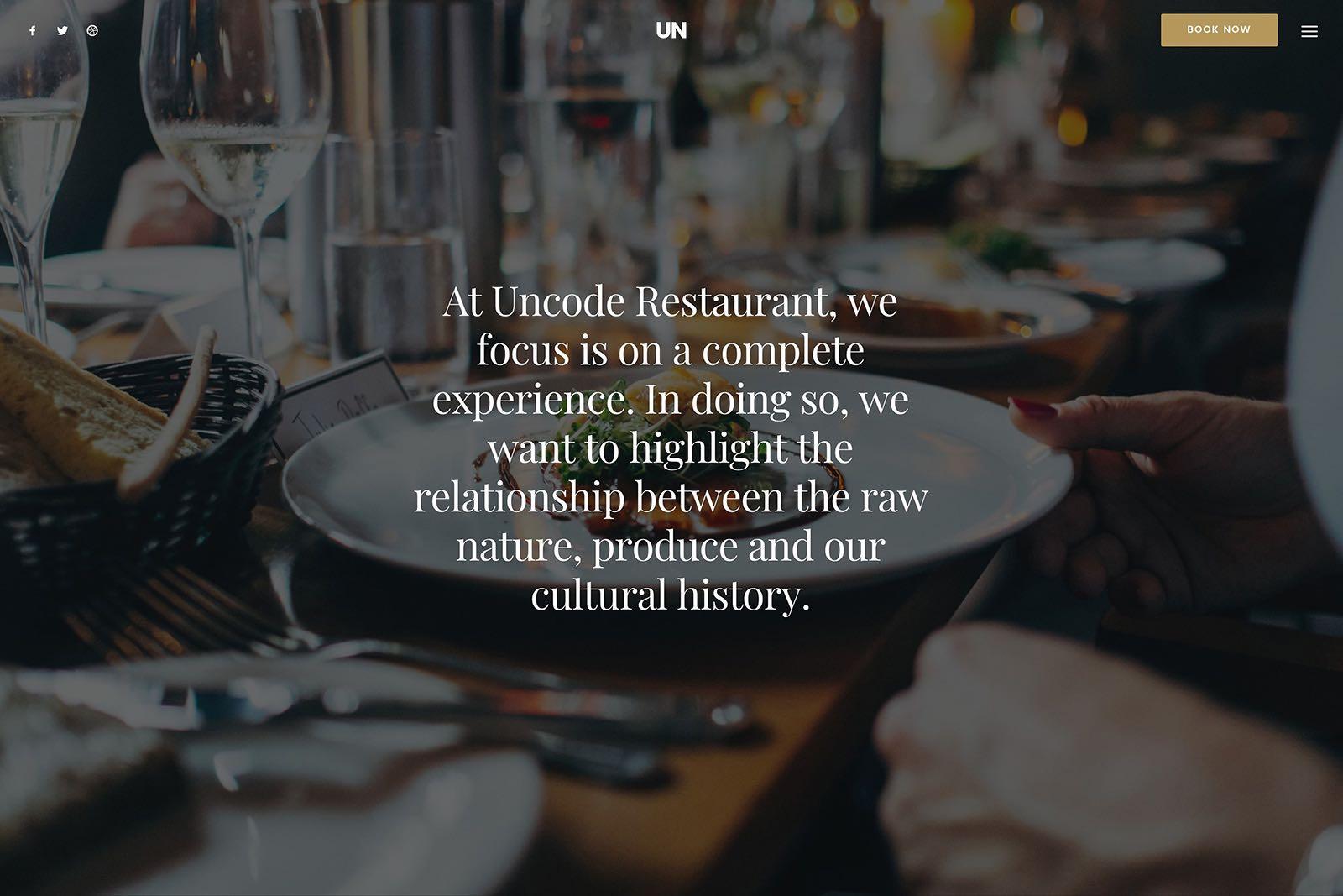 Classic Restaurant