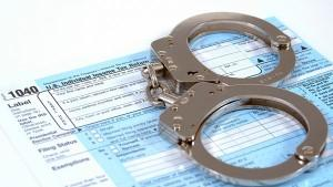 Hiding Income with Fake Documents