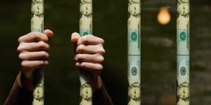 Prison-money
