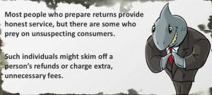 Return Preparer Fraud2