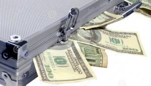 captive insurance briefcase