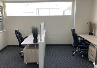 Semi Private Office
