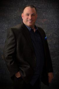 Michael LoBasso from Dash of Class Platinum Entertainment