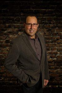 Pete Sciortino of Dash of Class Platinum Entertainment