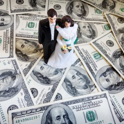 Some Unexpectedly Costly Wedding expenses, budget accordingly