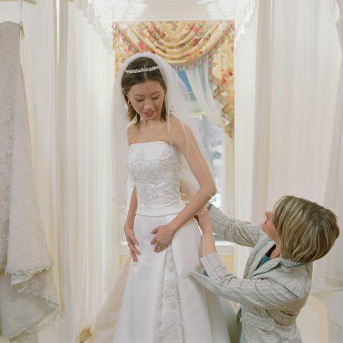 Wedding Dress Alteration Tips
