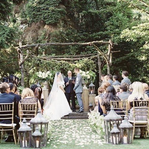 Small Wedding Ideas for an Intimate Affair