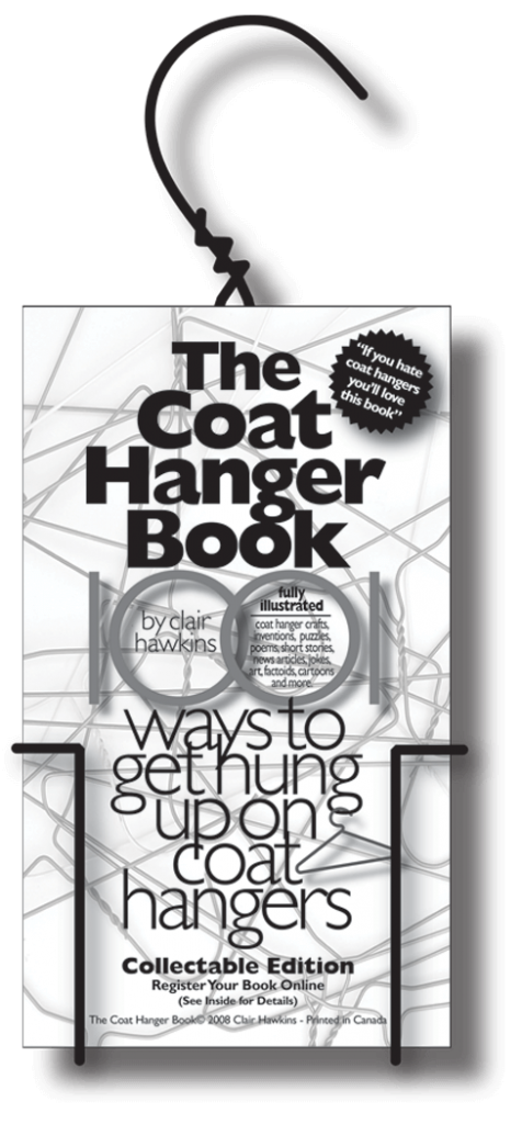 The Original Coat Hanger Book