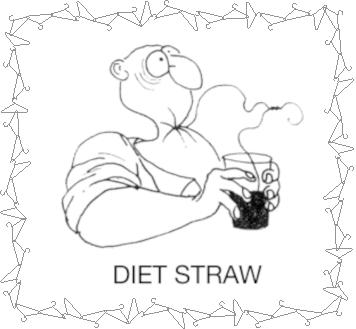 Diet Staw