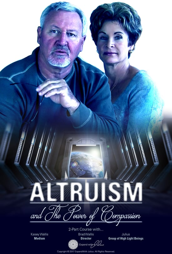 altruisim   Expand with Julius and Xpnsion Network
