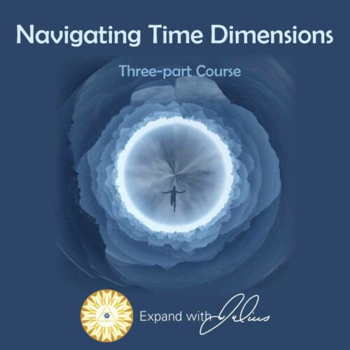 Navigating Time Dimensions | Expand with Julius and Xpnsion Network