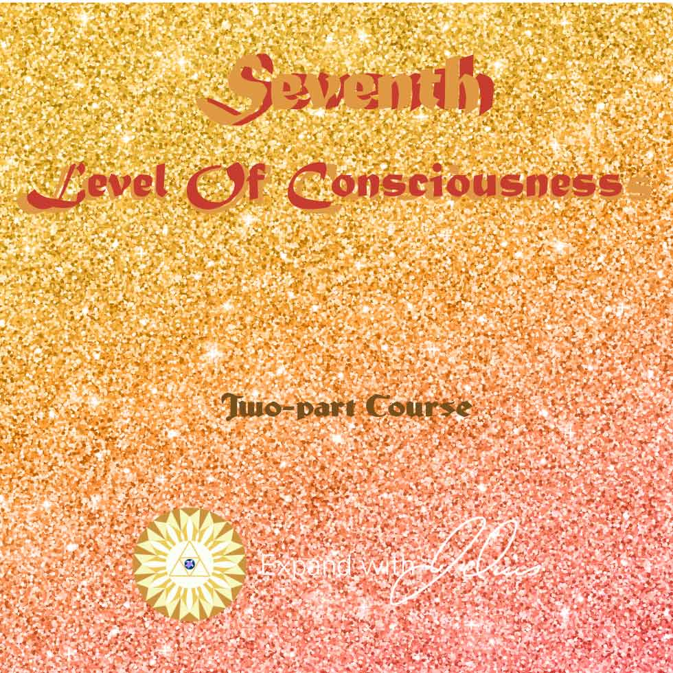 seventh level of consciousness | Expand with Julius and Xpnsion Network
