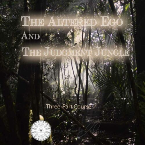 The Altered Ego and the Judgement Jungle | Expand with Julius and Xpnsion Network