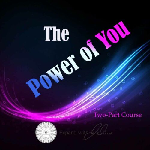 The Power of You   Expand with Julius and Xpnsion Network