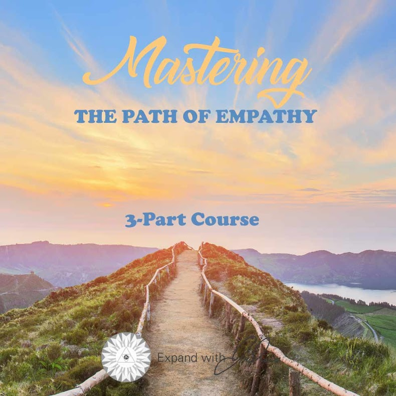 Mastering The Path Of Empathy   Expand with Julius and Xpnsion Network