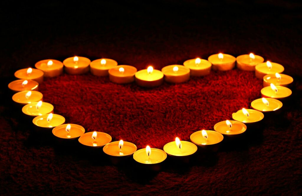 burnt-candle-candlelight | Expand with Julius and Xpnsion Network