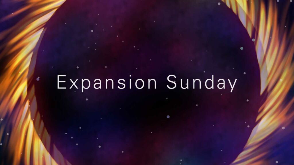 expansion-sunday | Expand with Julius and Xpnsion Network