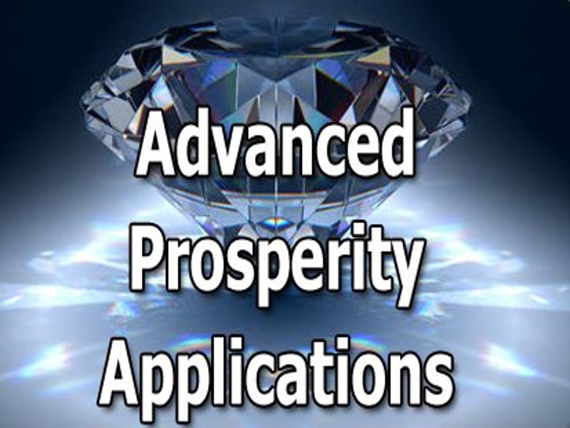 Advanced Prosperity Applications | Expand with Julius and Xpnsion Network