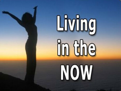 Living In The Now | Expand with Julius and Xpnsion Network