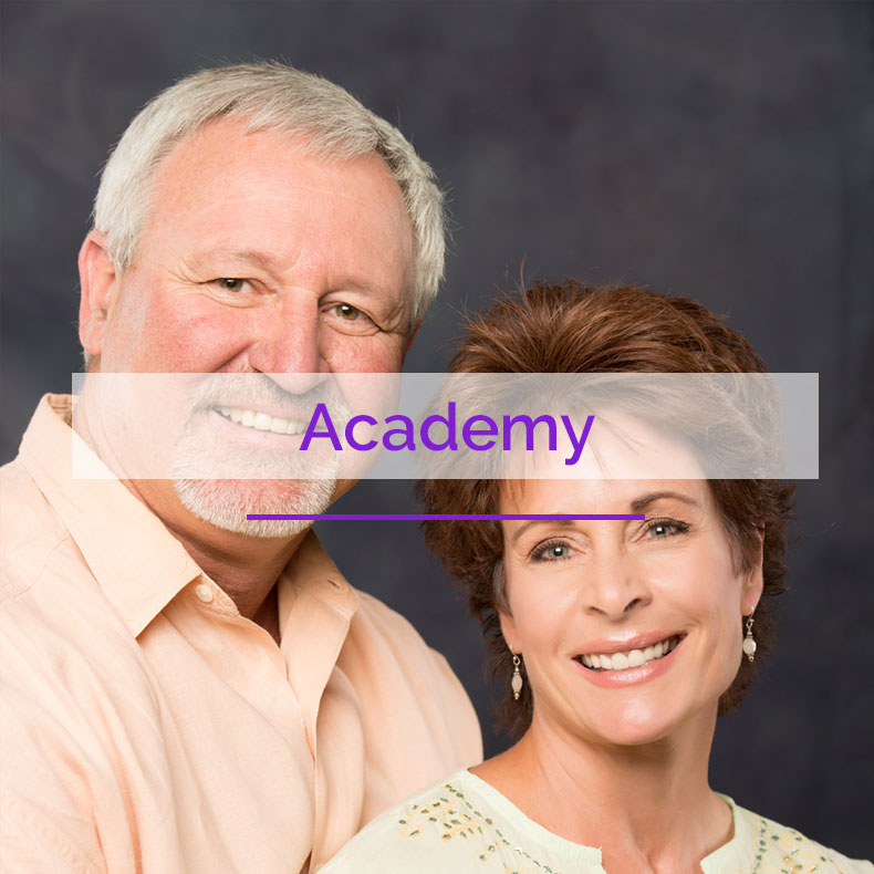 academy image | Expand with Julius and Xpnsion Network