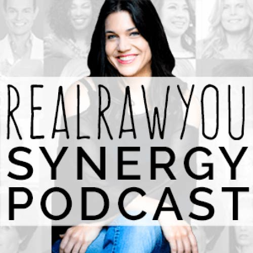 real raw you synergy podcast | Expand with Julius and Xpnsion Network