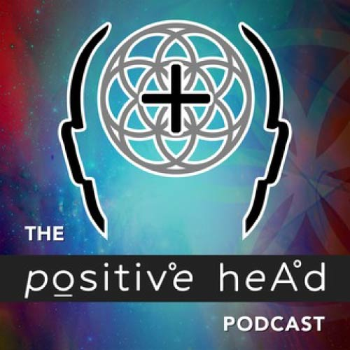 positive head podcast | Expand with Julius and Xpnsion Network