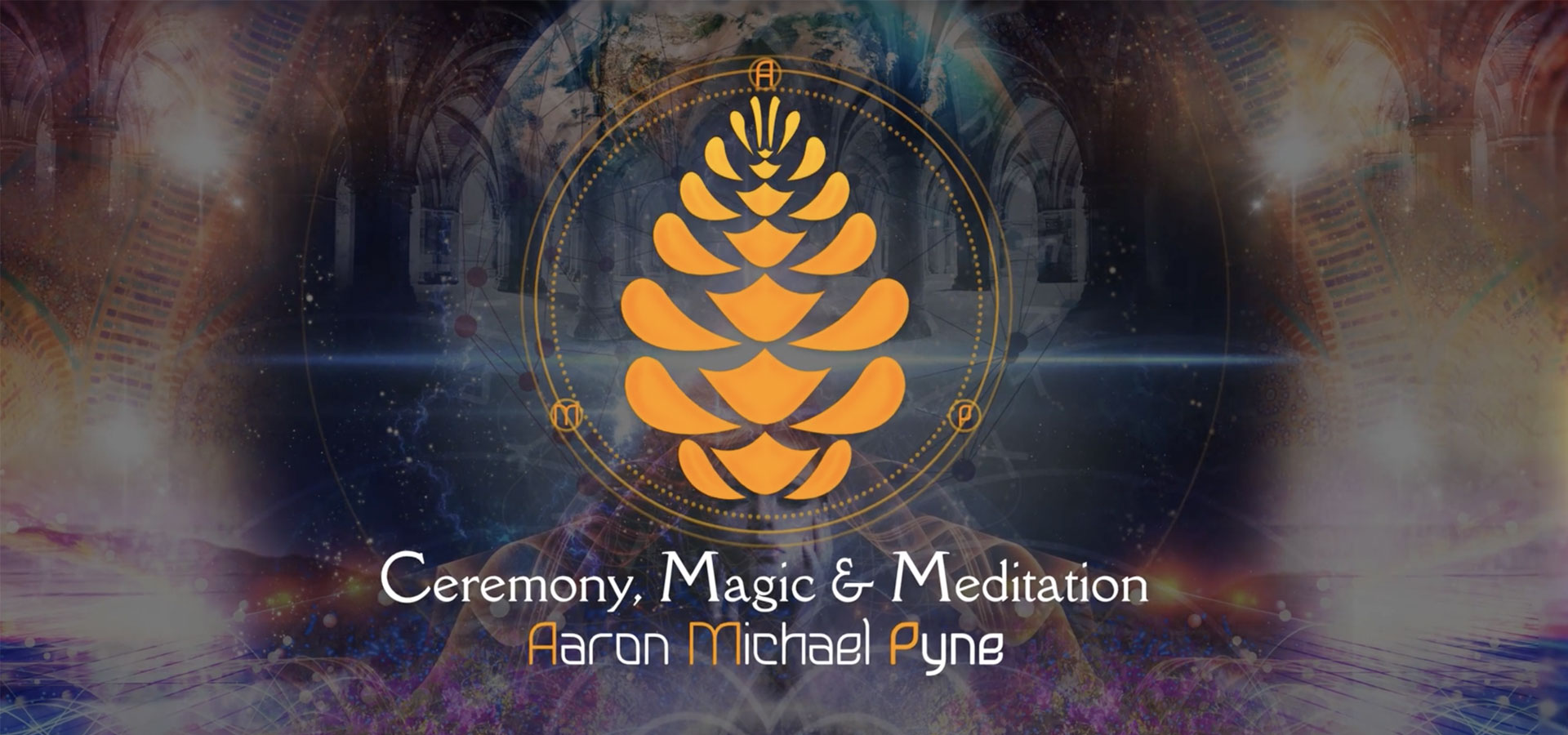 Ceremony Magic Meditation   Expand with Julius and Xpnsion Network
