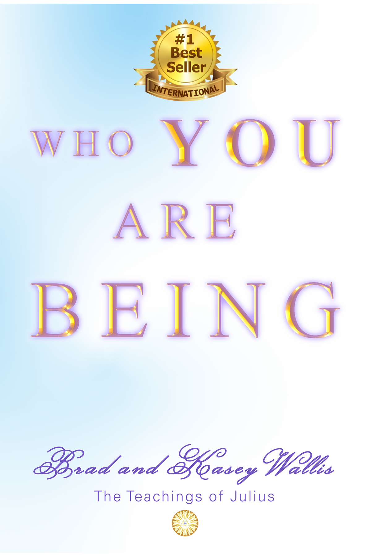 Who You Are Being