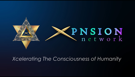 Xpnsion Network - Xcelerating the Consciousness of Humanity