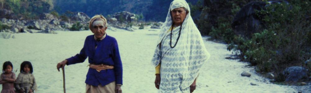 Shakti Yogmaya — A Tradition of Dissent in Nepal