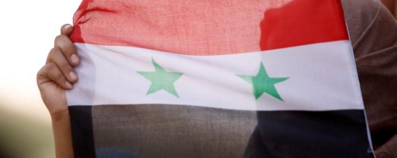 Syria: Back in Government Hands! (Or, Dying to Get Back to School)