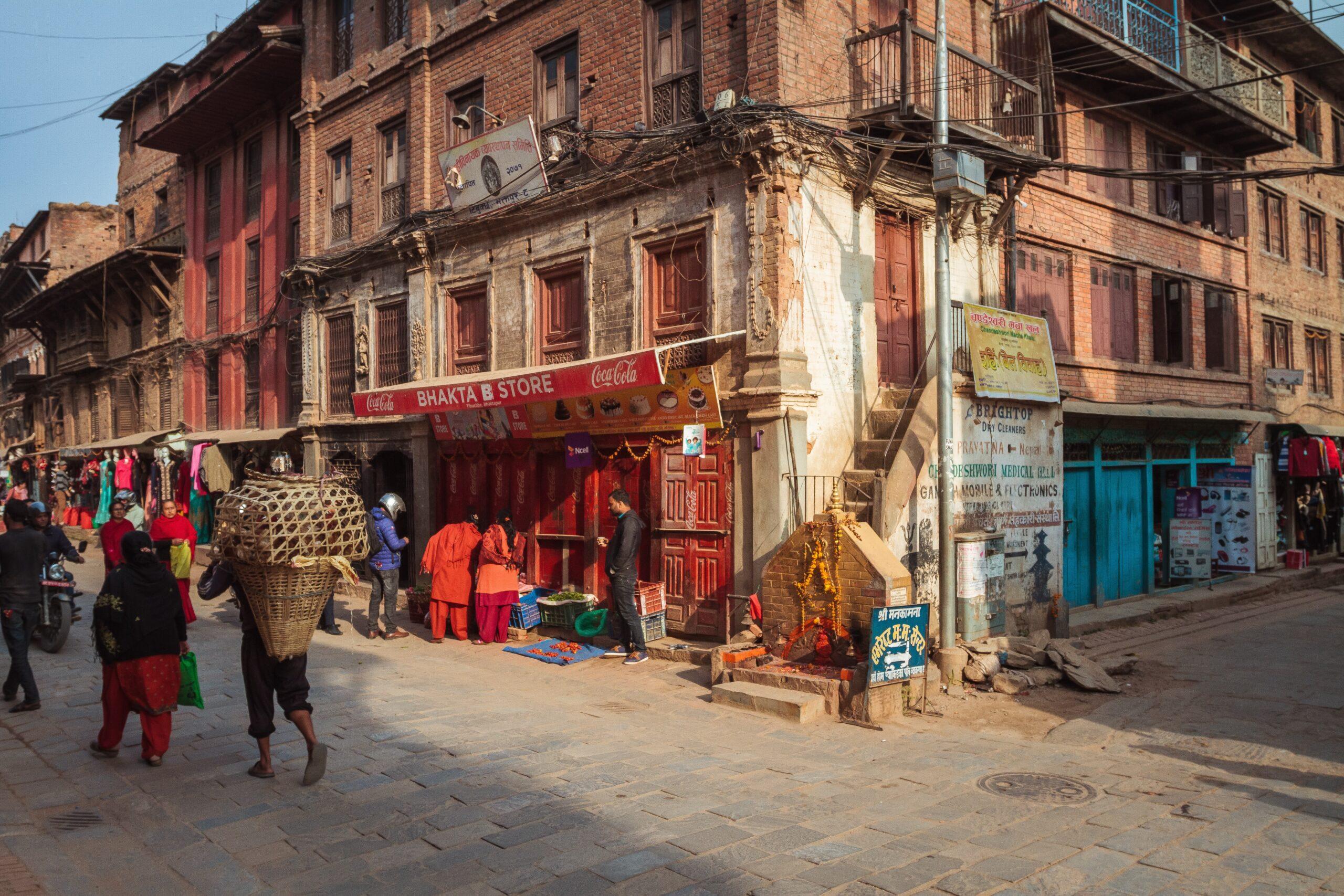 Nepal: Signs of Progress, If Not Hope