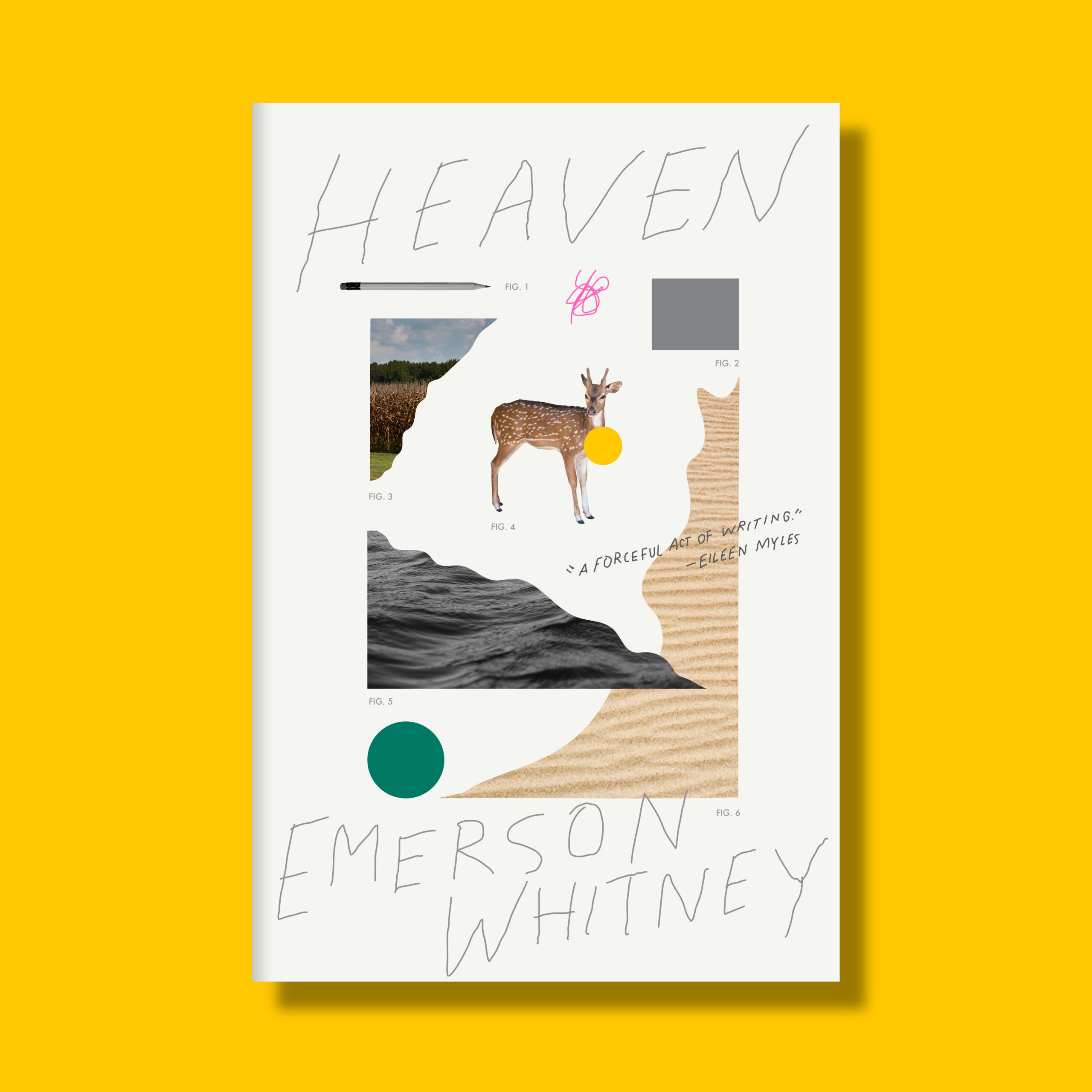 Heaven, Cover by Sunra Thompson, McSweeney's, Emerson Whitney
