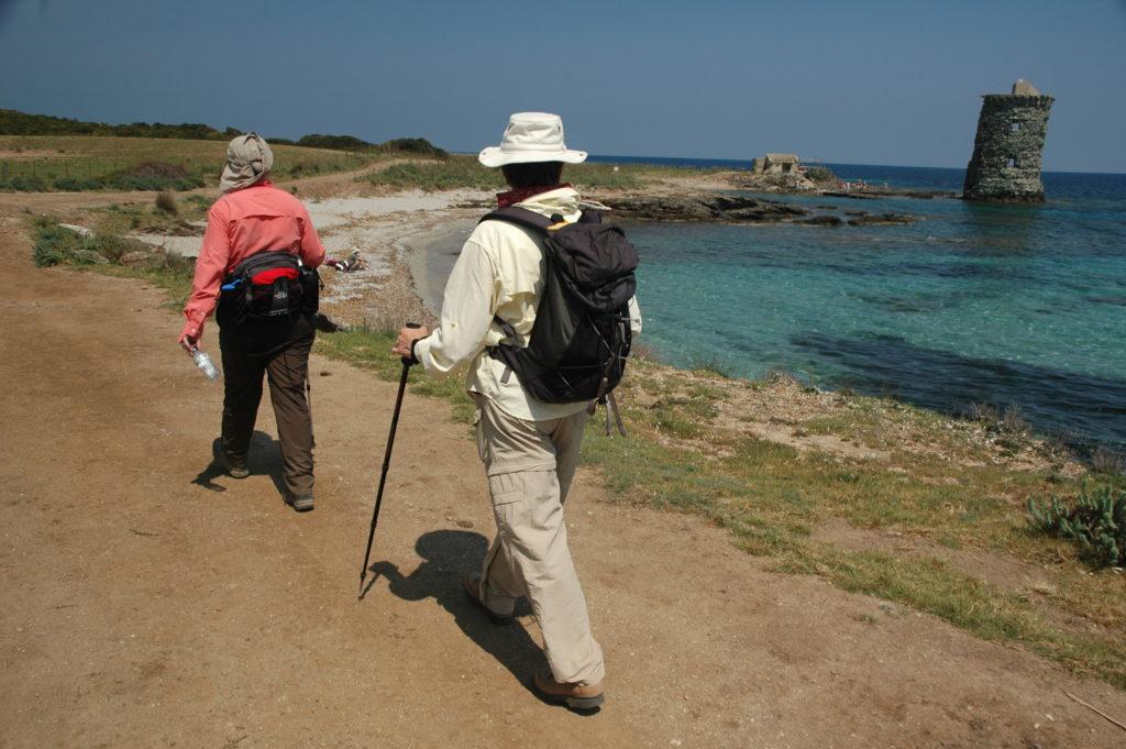 Walking Tours in Corsica