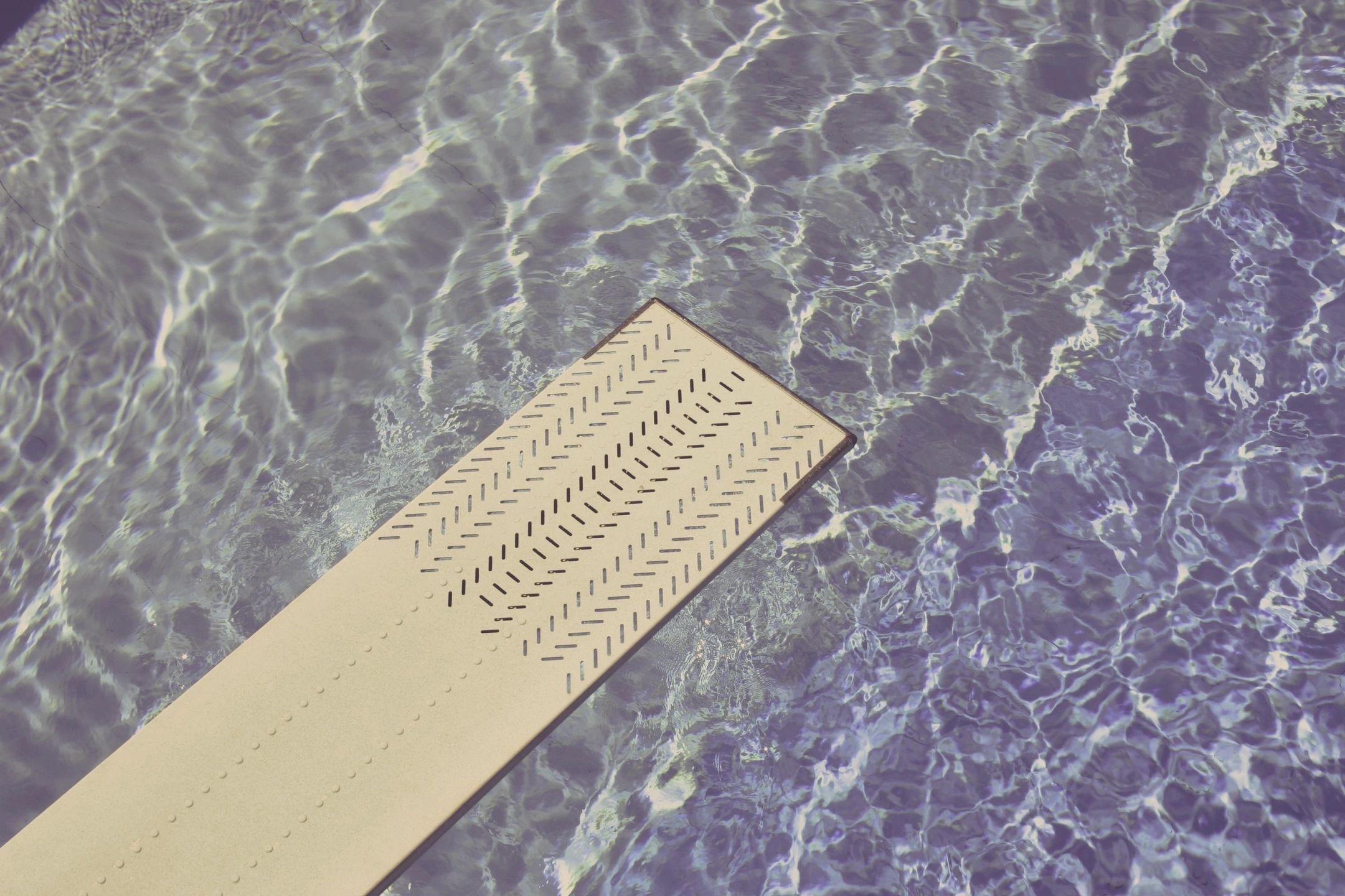 Open pool Utah