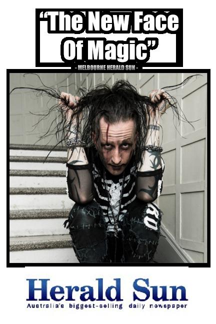best college magician