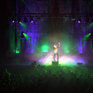 the illusionists tour