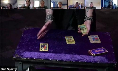 best virtual magic show