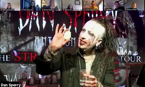 best virtual magician