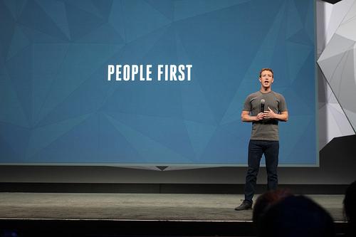 facebook cambio de algoritmo