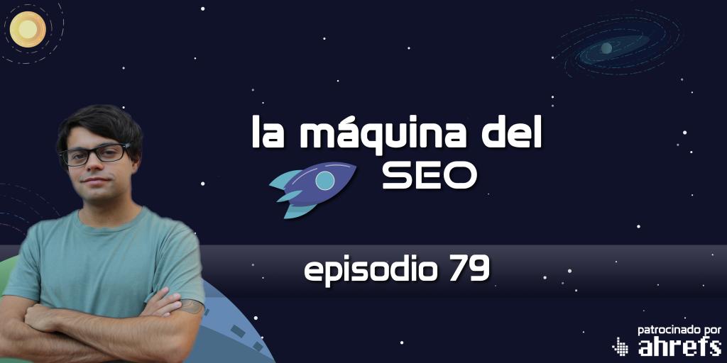 Episodio 79 - Entrevista Santi Juarros