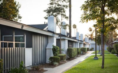 Pacific Palms Is the Perfect Place for a Sustainable Lifestyle