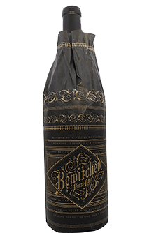 Bewitched! Bottle Wrap