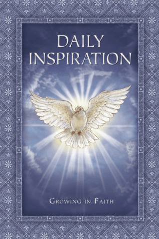 Daily Inspiration book cover